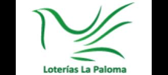 LOTERÍAS LA PALOMA